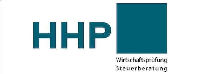 HHP-Wirtschaftsprüfung-Logo