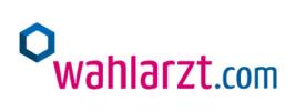Wahlarzt.com-Logo